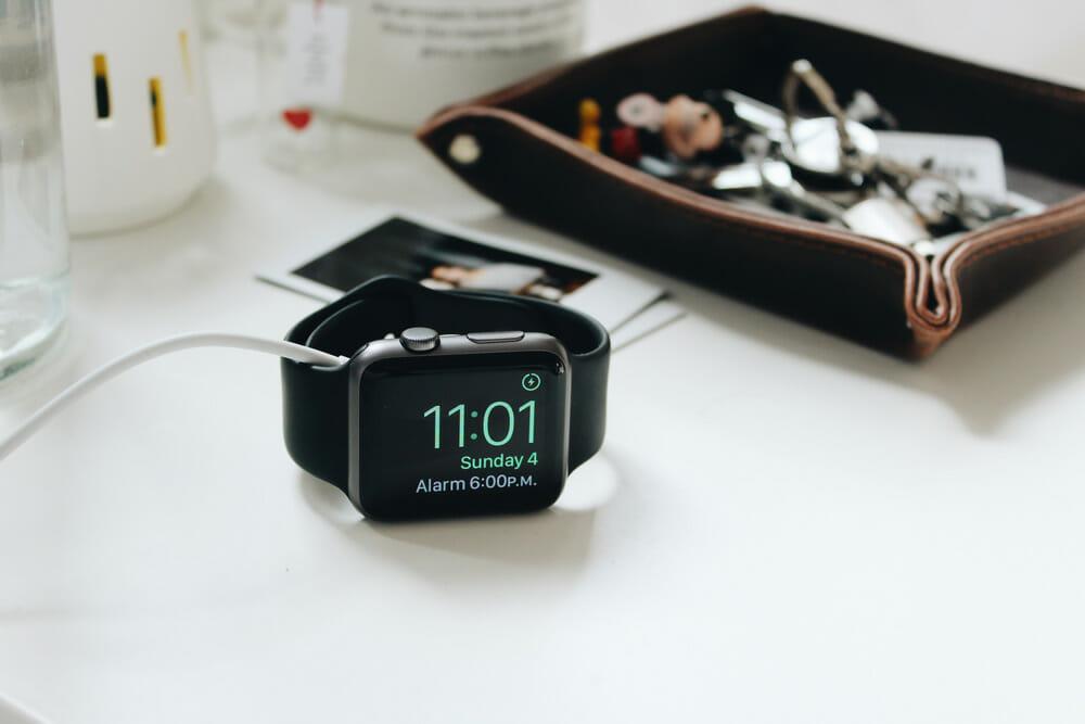 apple watch 2 running watch os3