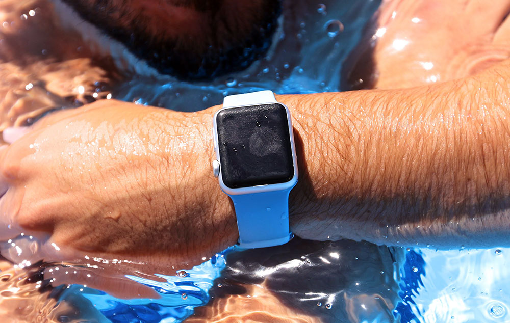 Best Wearable Tech in 2016 - Apple Watch 2