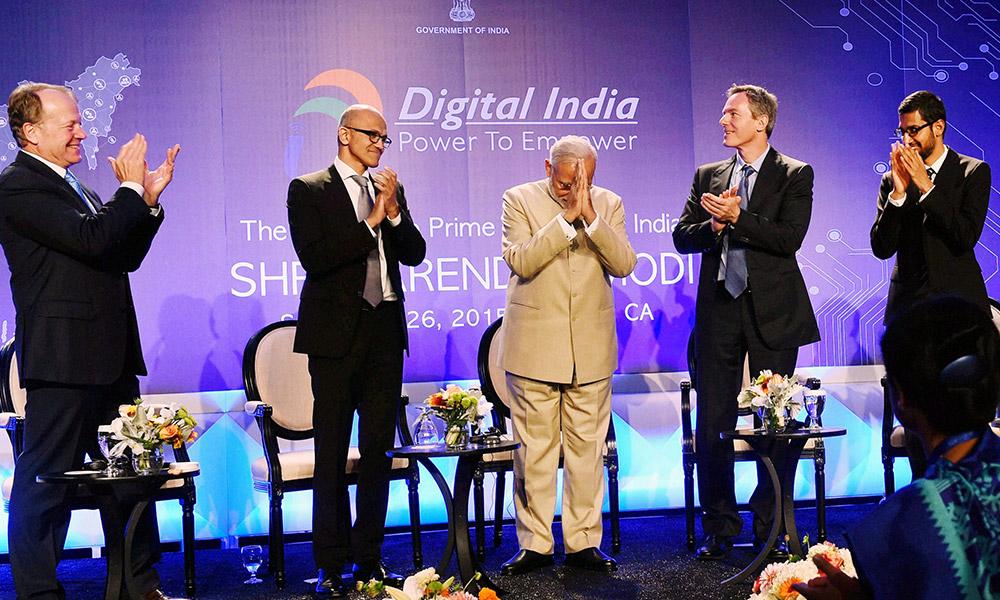 digital-india-google-microsoft