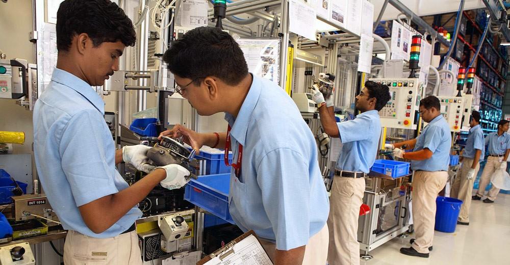 inda economy growth internet of things india