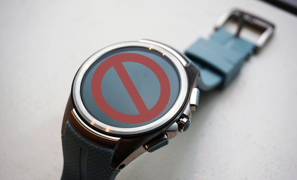 LG Watch Urbane 2 Cancelled For Hardware Problems