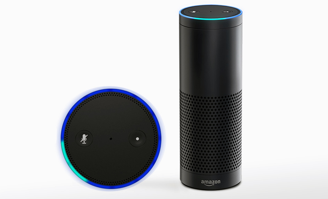 amazon echo wt vox