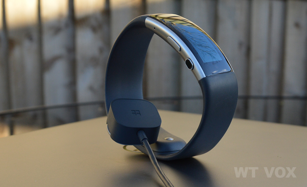 microsoft band 2 review battery life