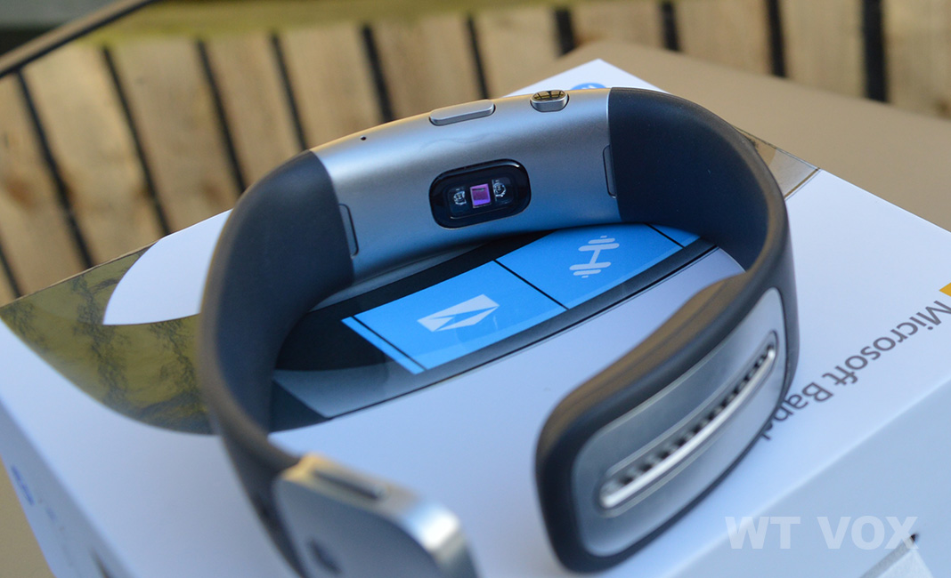 microsoft band 2 review conclusion