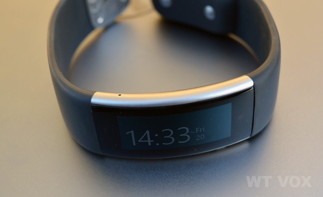 microsoft band 2 review design and specs