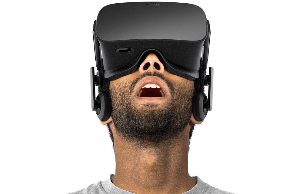 Best Wearable Tech in 2016 - Oculus Rift