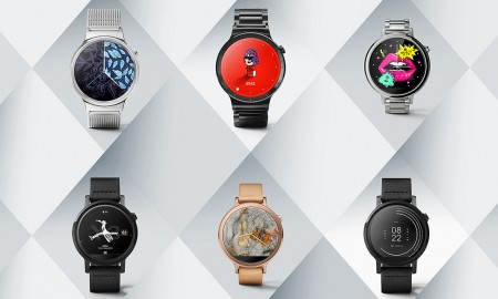 watch faces for android wear designers including ted baker and nicole miller
