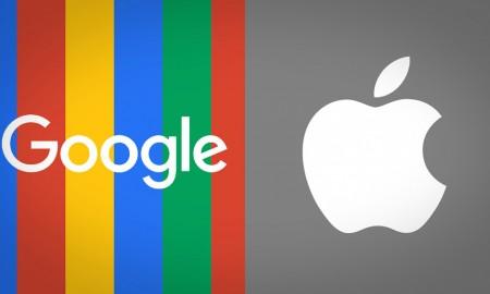 apple vs google innovation war