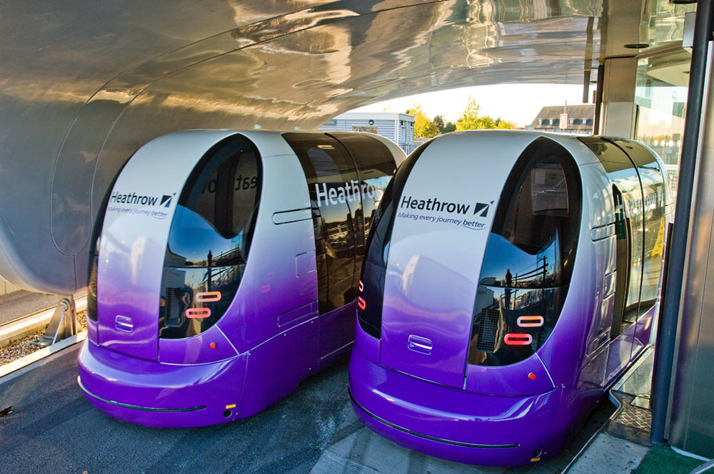 autonomous-shuttle-in-London-Heathrow