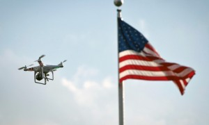 drones registration by 2020 in US
