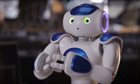 meet connie robot hilton hotel nao