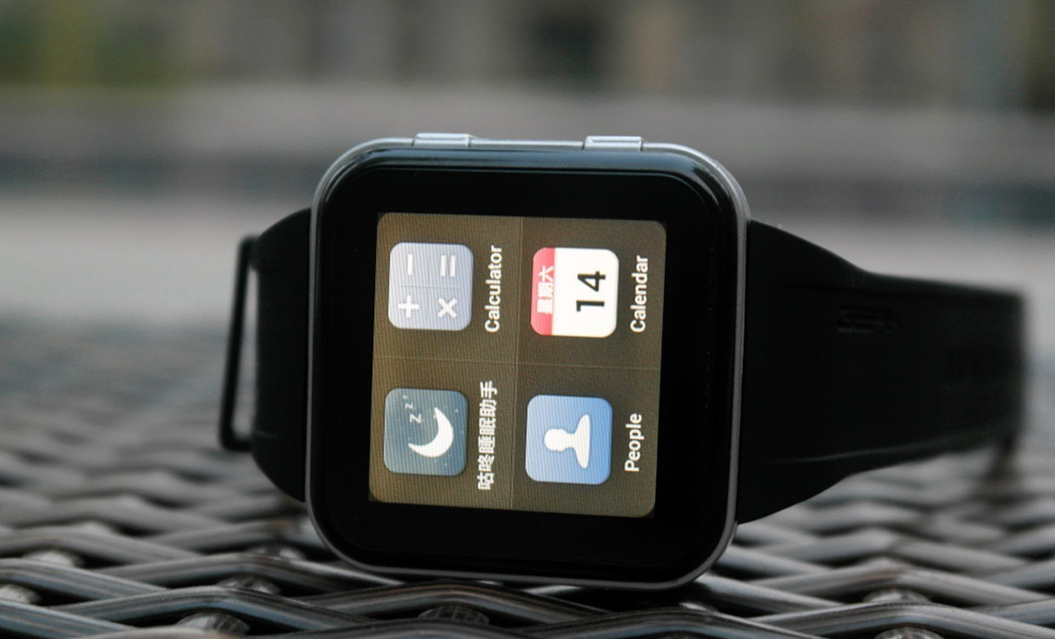 smartwatch news rtos
