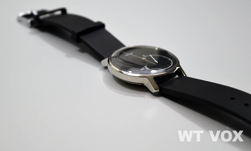 Withings Activite Steel Review - Design And Specs