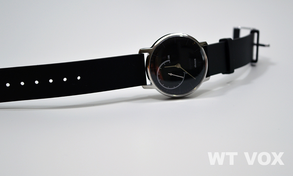 Withings Activite Steel Review - Design And Specs 3