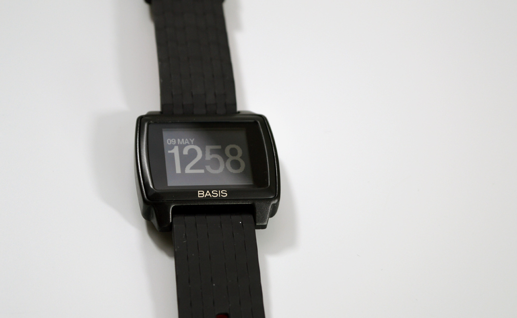 basis peak review 2016