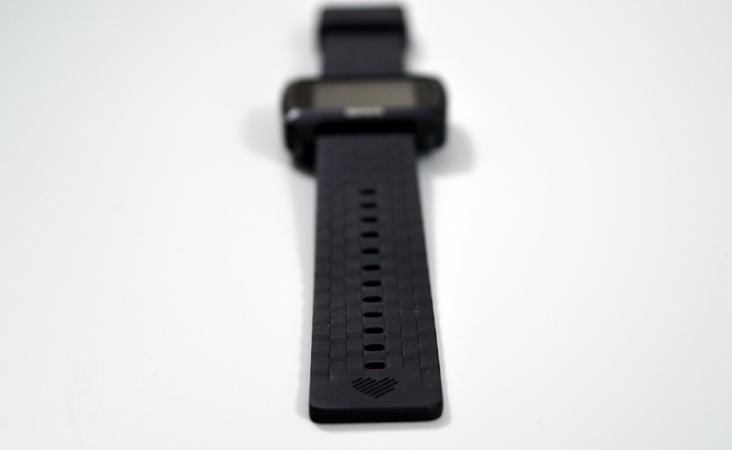 Basis Peak Review bracelet