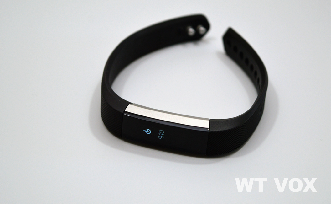 Fitbit Alta Review - Features And Activity Tracking