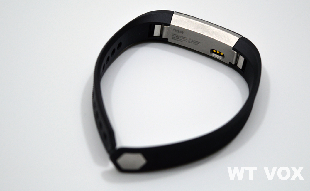 Fitbit Alta Review - Features And Activity Tracking back