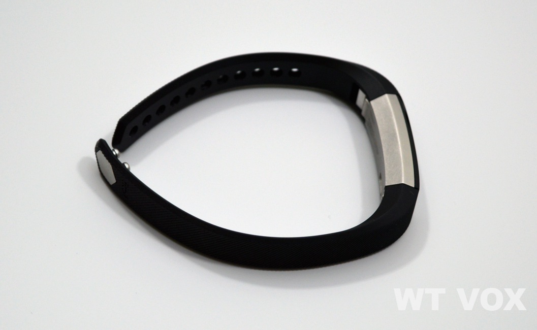 fitbit alta lateral view