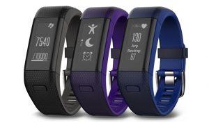 Garmin Vivosmart HR+ - The Best Fitness Tracker Gets A GPS Upgrade