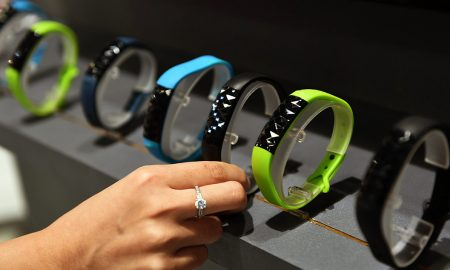 wearable sensors report Eriksson