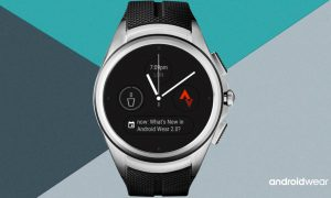 Android Wear 2.0 - The Best 6 New Features And Release Date