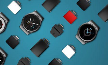 Blocks Smartwatch modular featured image