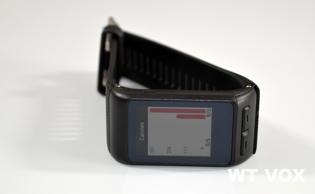 Garmin Vivoactive HR Review - Features And Tracking 2