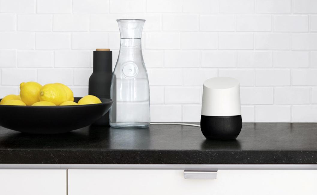 google home price