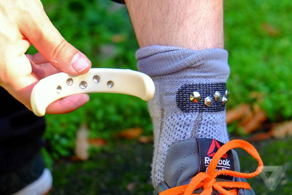 Smart Clothes - Sensoria