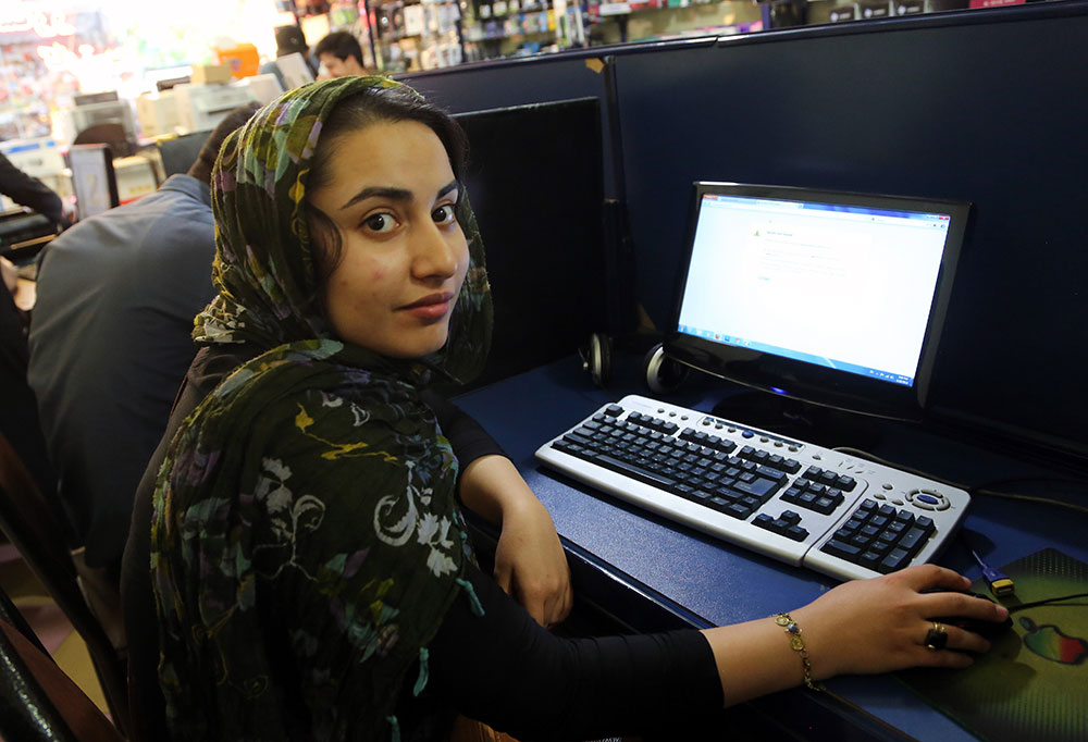 future tech top 15 iran's internet cenzorship