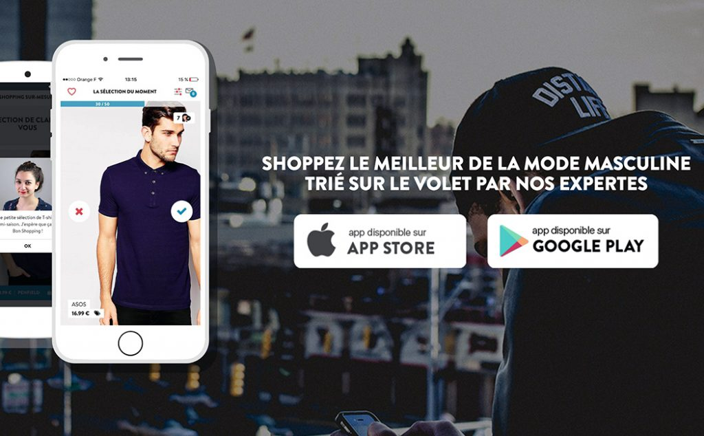 1. Fashion Tech France - Clother