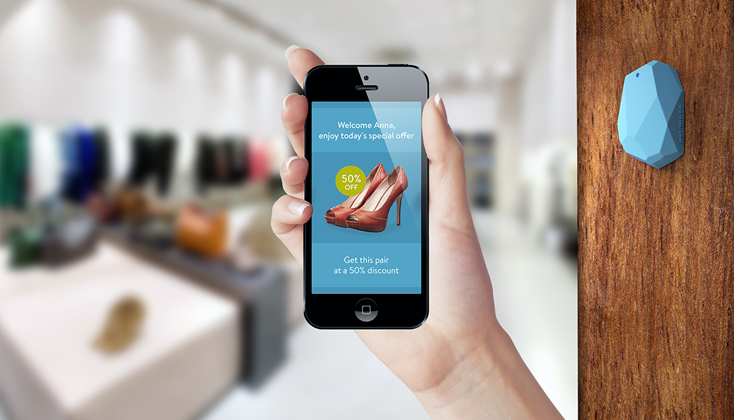 1. Wearable Technology - Retail