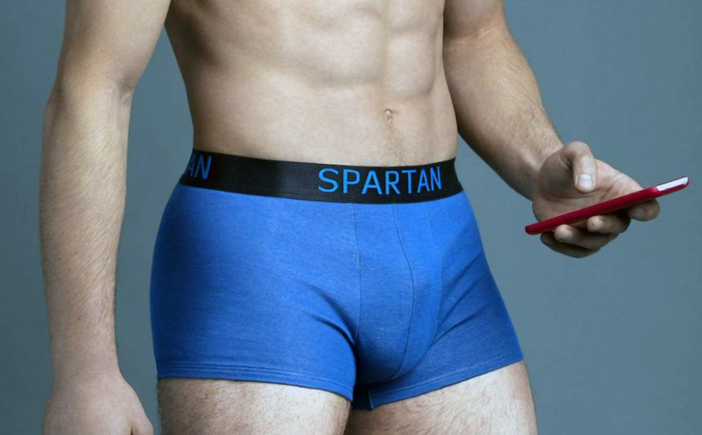2. Fashion Tech France - Spartan