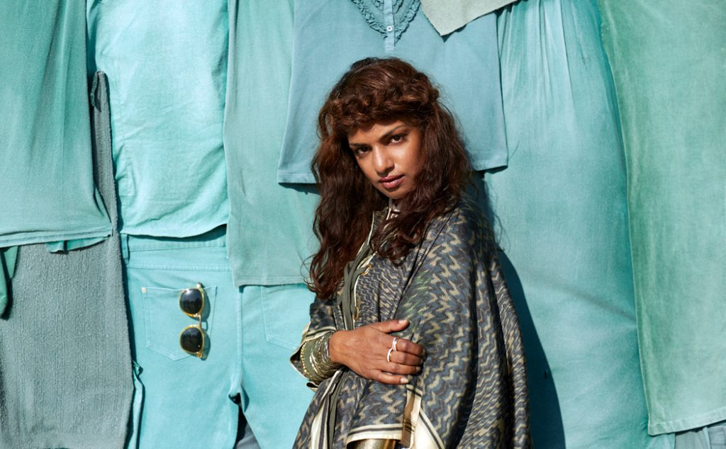 H&M and Artist M.I.A. Join Together to Launch World Recycle Week