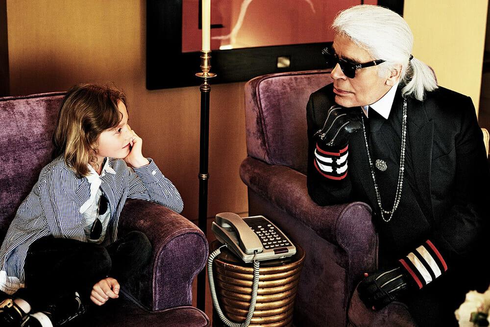 fashion designers of the future