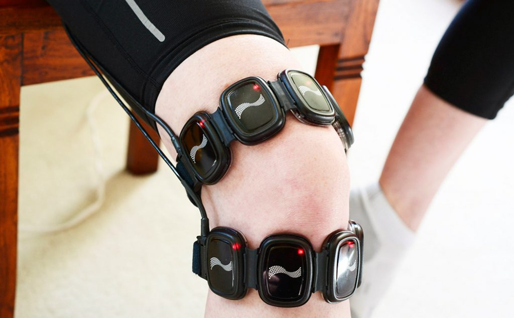 4. Olympic Wearables - LumiWave