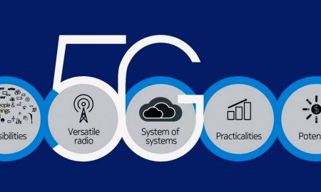 the internet of things to expand via 5g