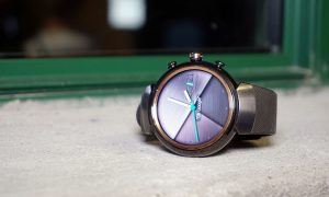 ASUS ZenWatch 3 - Release Date, Specs And Price