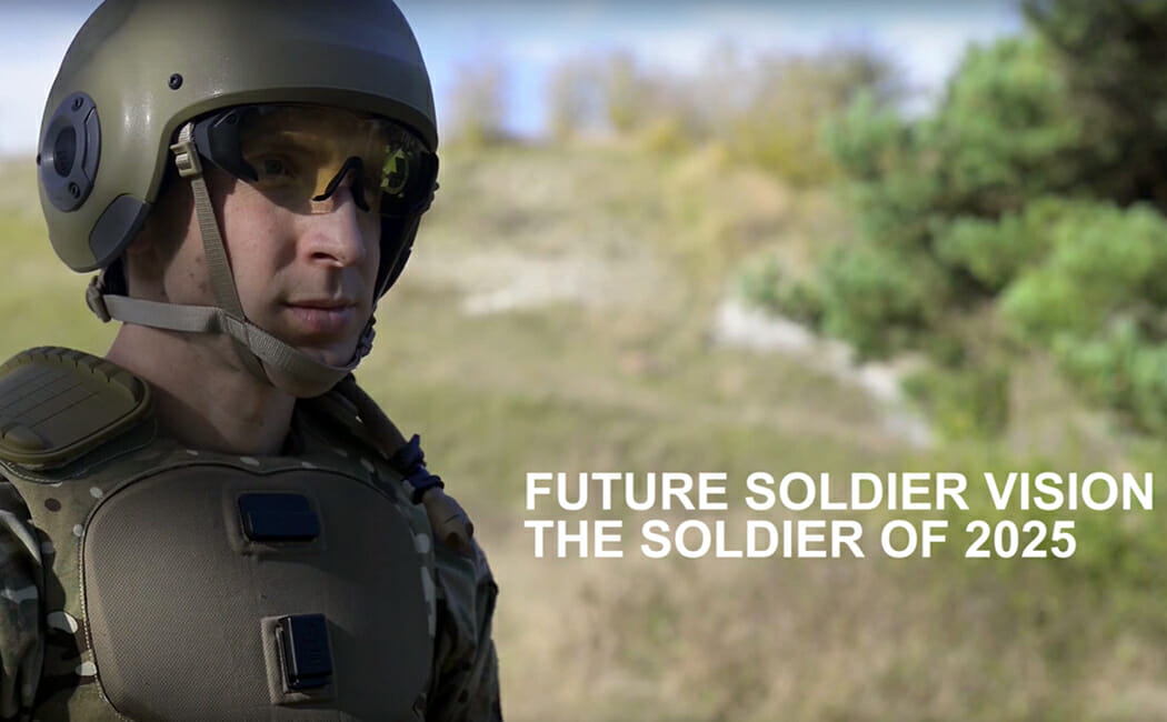 future soldier wt vox