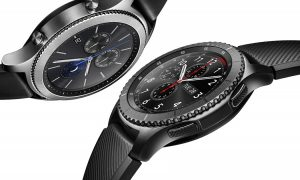 Samsung Gear S3 revealed