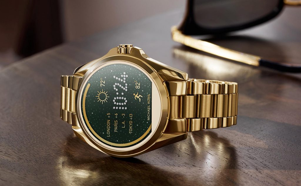 michael kors access fashion smartwatch