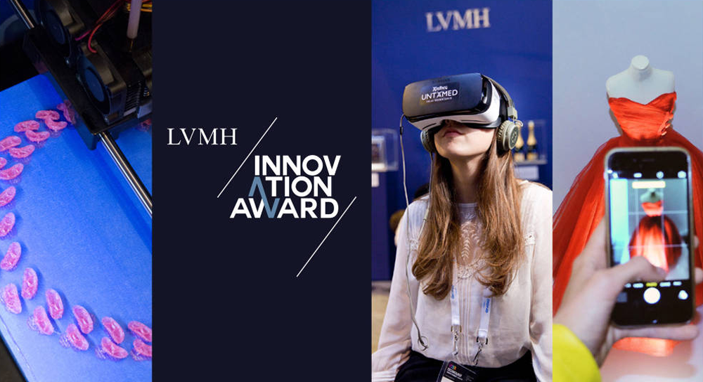 Fashion Innovation With LVMH