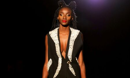Emerging Fashion Designers - APEX Collection