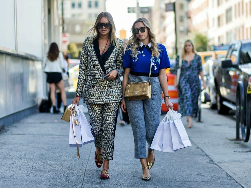 Circular Fashion Trends And What Consumers Think - What does it mean for consumers - fashion buyers try to buy sustainable and recycled fashion products to facilitate circular fashion