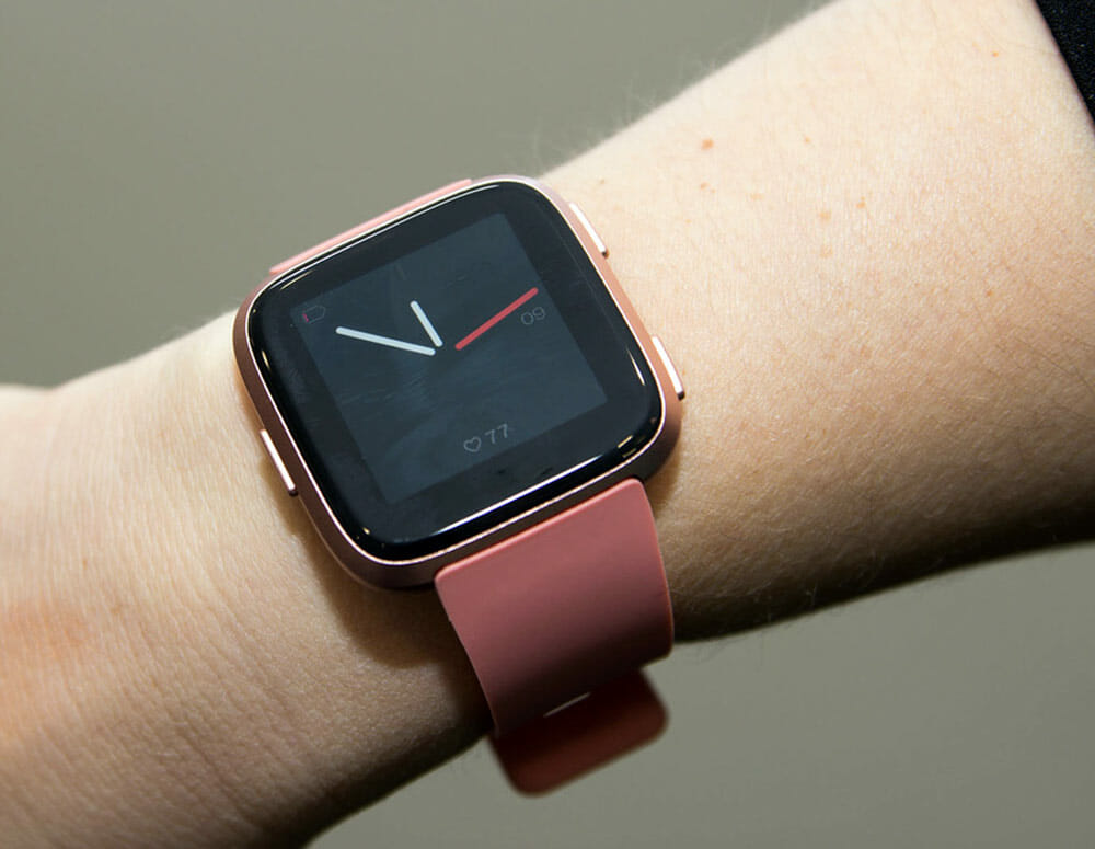 Wearables Future: A New Approach To Understanding The Adoption Of Smartwatch - WTVOX Research Impact