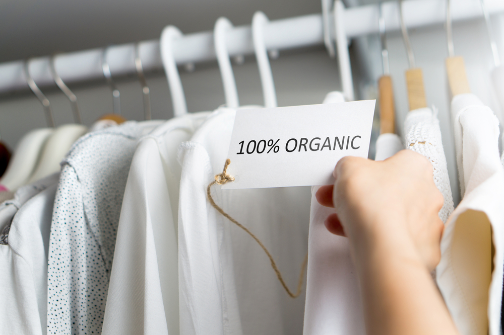 Sustainable Fashion Influencers - 100 percent organic label