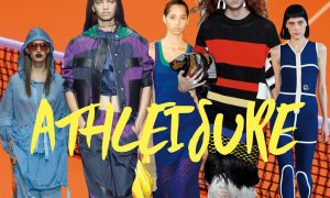 Athleisure Fashion - top five sustainable athleisure outfit