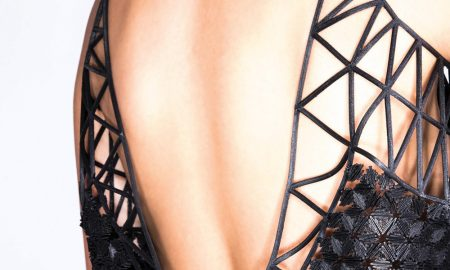path towards 3d printed fashion