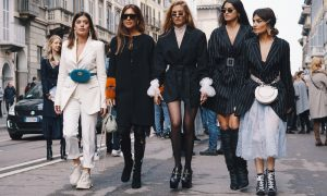 Fashion World - Fashion Influencers WTVOX